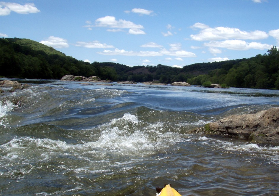 Juniata River.