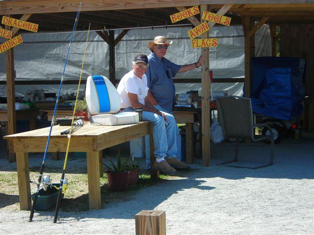 Flea Market Near Ocean Isle Beach