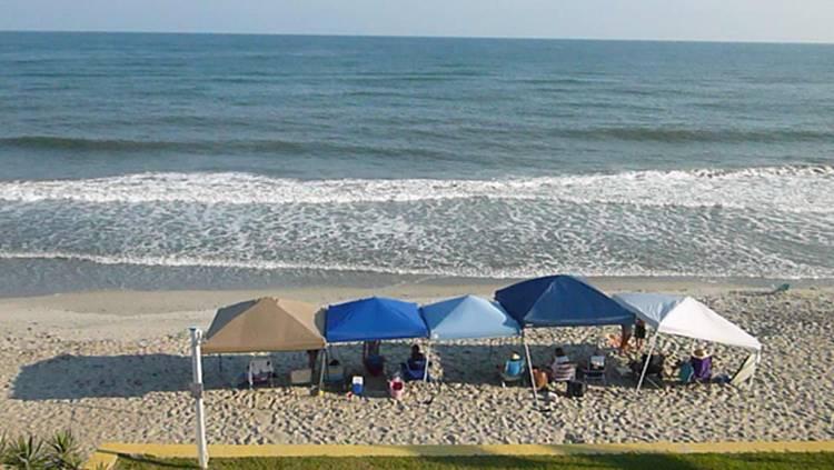 The Whaler Inn Beach Club Atlantic Beach North Carolina