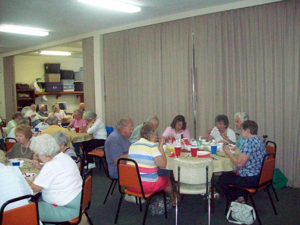 Duncannon Senior Citizens Center