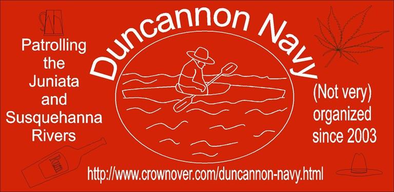 Duncannon Navy