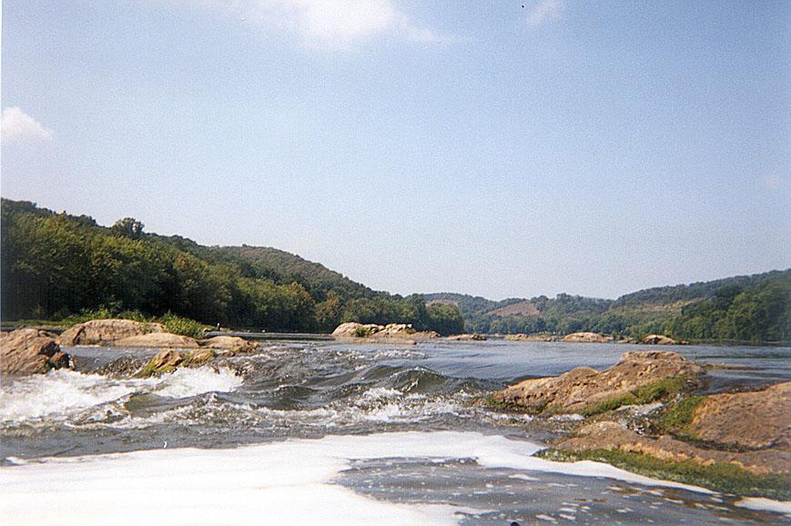 Iroquois Falls.