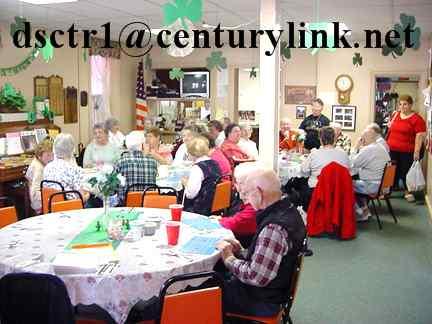 Duncannon Senior Citizens Center.